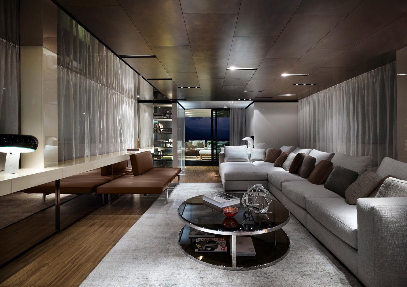 sanlorenzo sl 104. Black Bedroom Furniture Sets. Home Design Ideas
