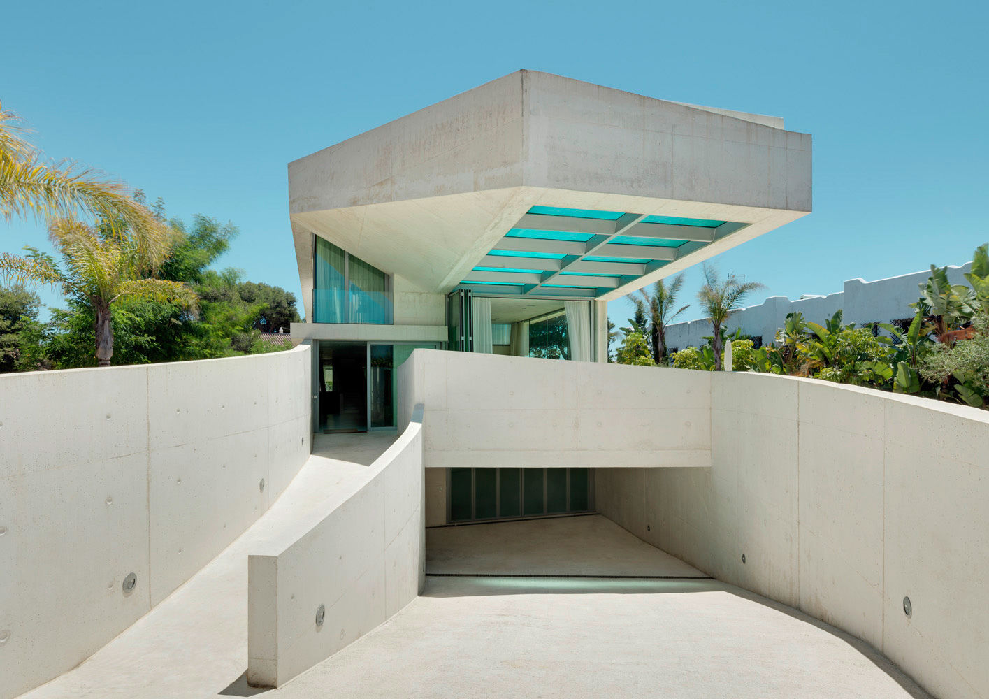 MARBELLA, JELLYFISH HOUSE | INTERIORS U0026 CONTRACT   EN