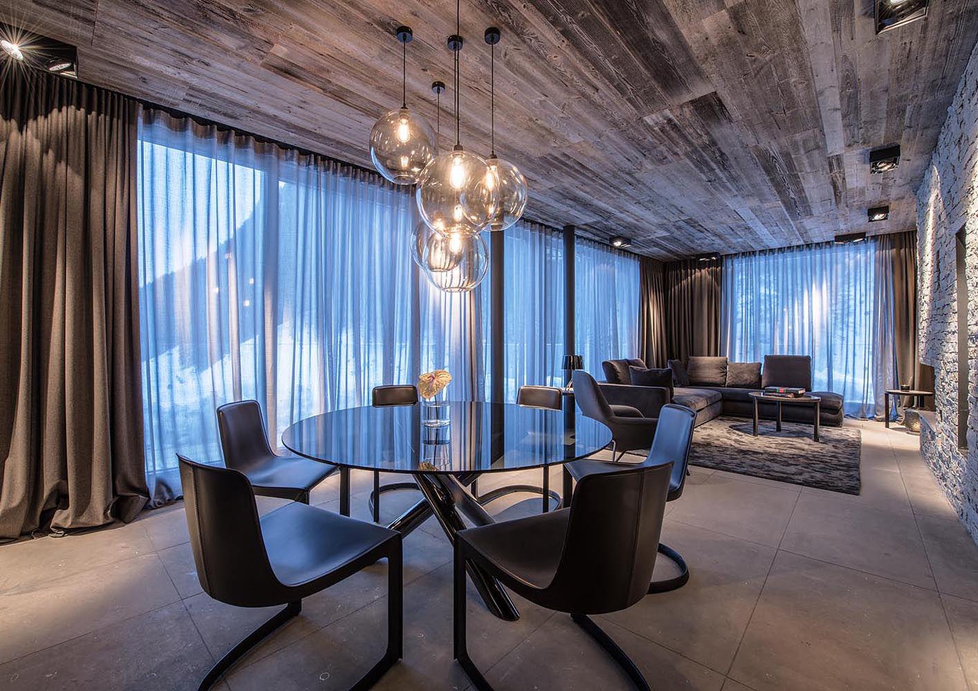 tyrol zhero hotel kappl interiors contract en