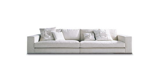 sofas rh minotti com Minotti Furniture Sectionals Minotti Grey