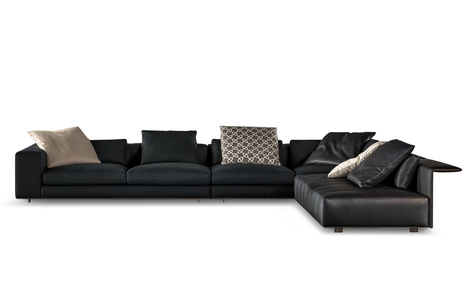 Fantastic Freeman Seating System Sofas En Cjindustries Chair Design For Home Cjindustriesco