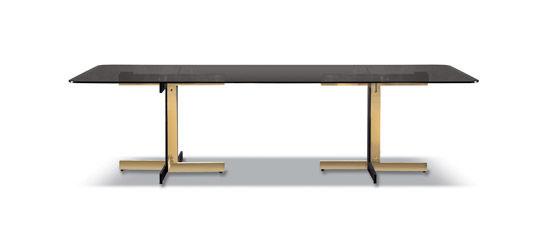 Minotti Table Brokeasshome Com