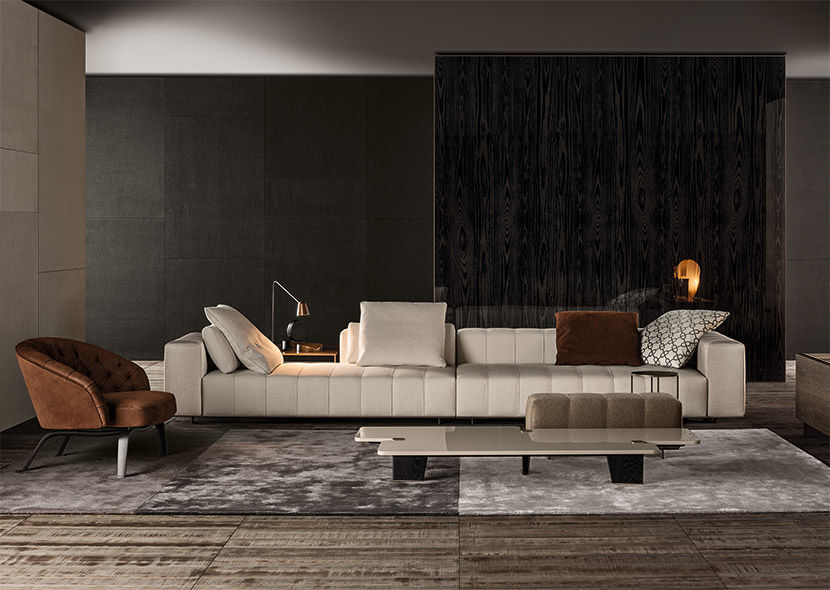 Minotti Sofa Price Andersen Thesofa