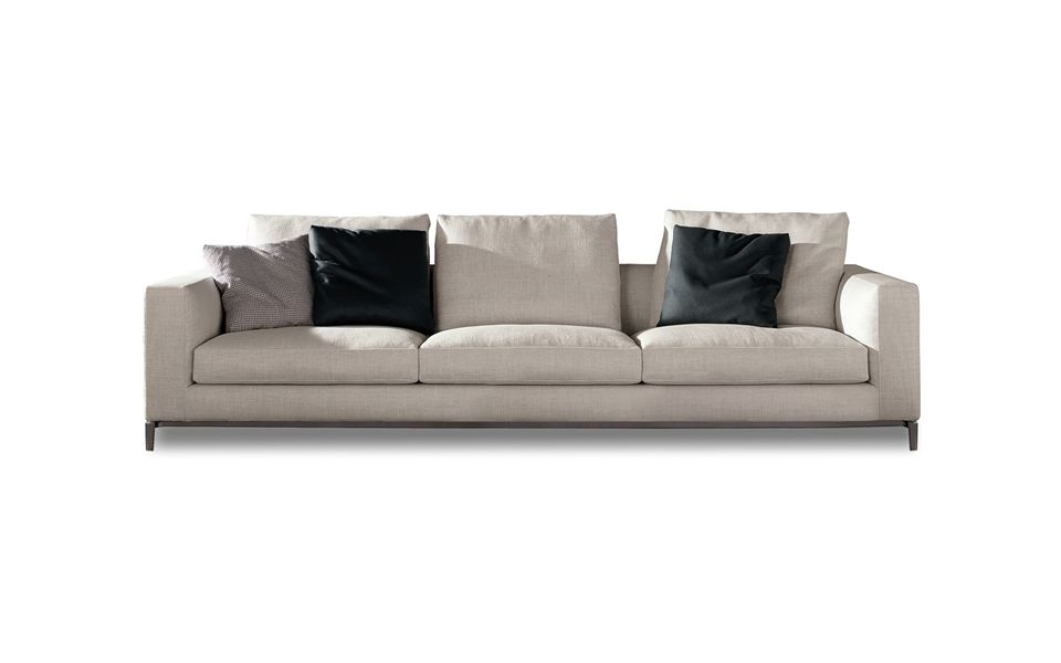 Slimline Sofa The 7 Best Sofas For Small Es To In 2018