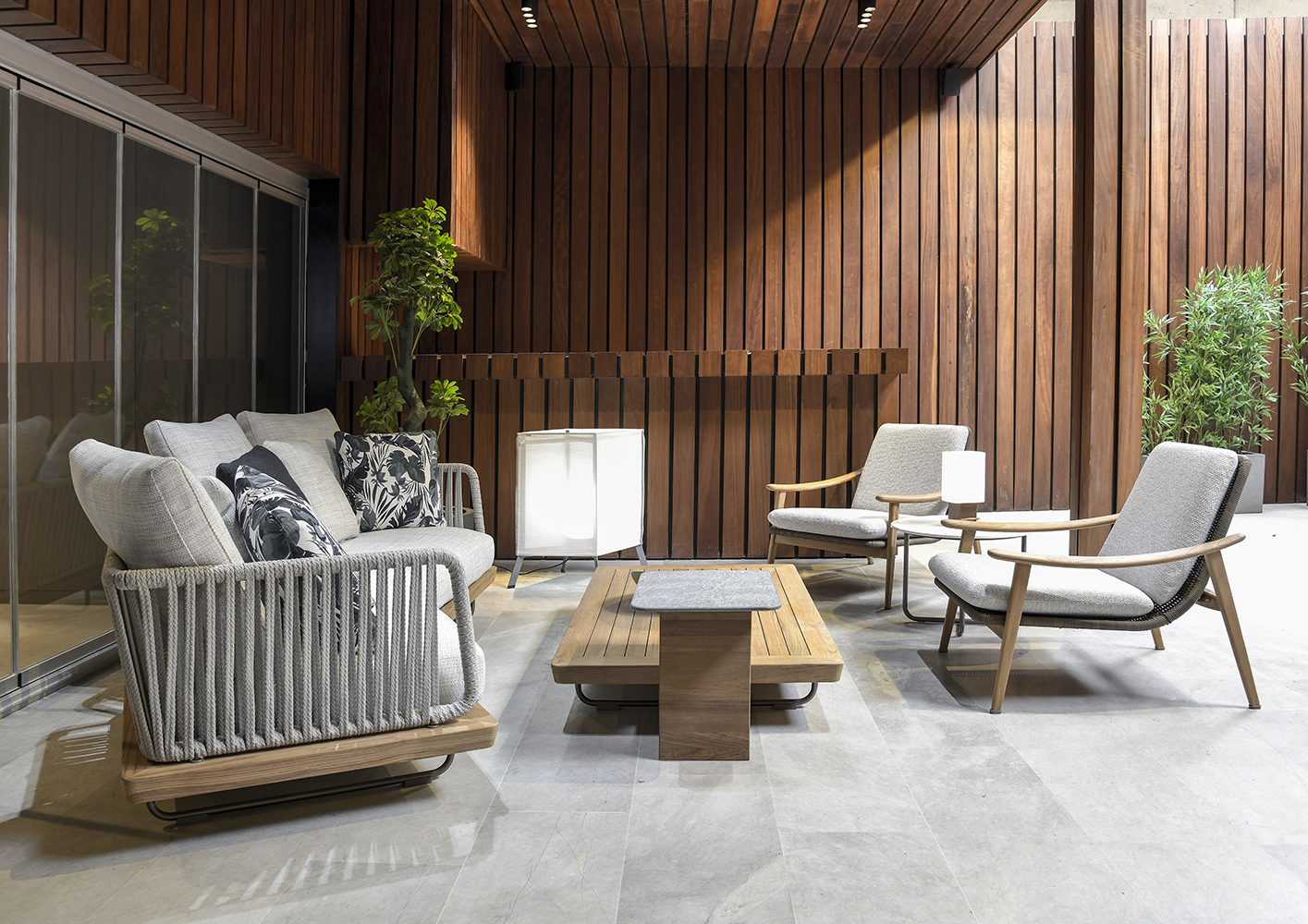 Minotti Beirut by M-Group Sal