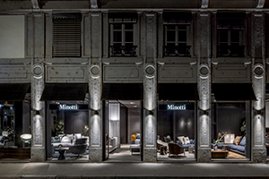 Minotti Lyon by Maison Home Design