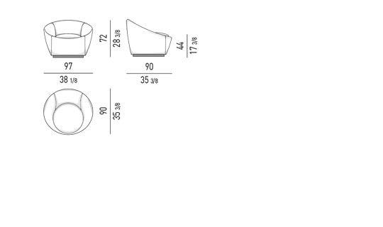 85 poltrone design dwg poltrone mobili alzapersone dwg for Divani design dwg