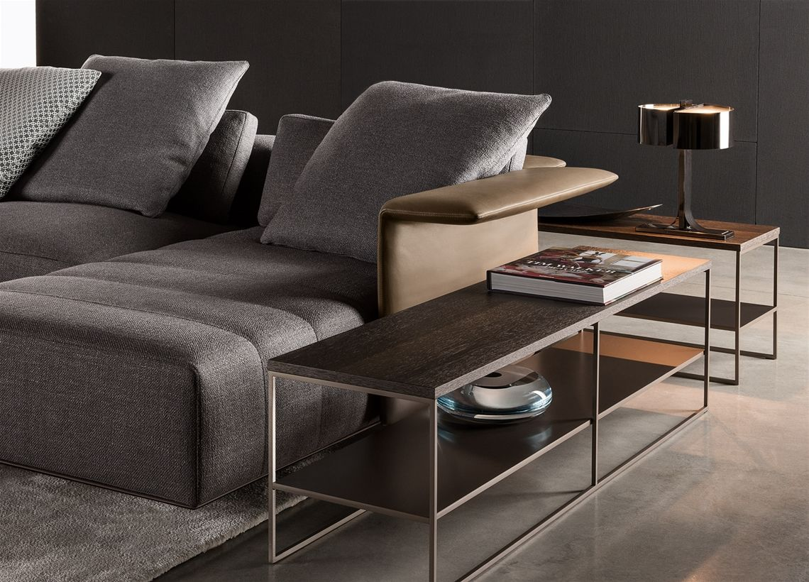Genial FREEMAN SEATING SYSTEM | SOFAS   EN