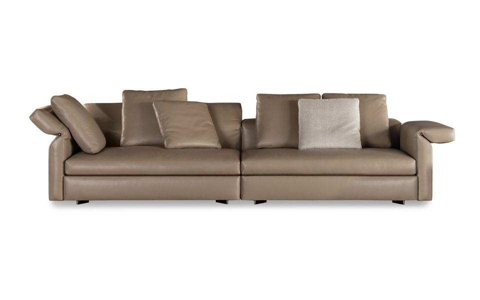sofa 190 cm lang. Black Bedroom Furniture Sets. Home Design Ideas