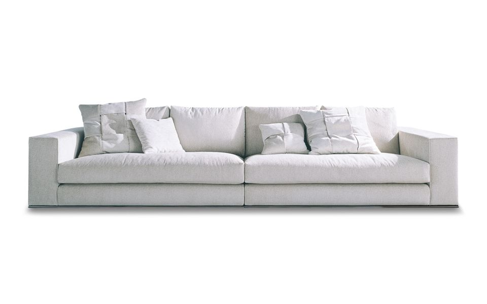 Minotti Hamilton Sectional Sofa Taraba Home Review