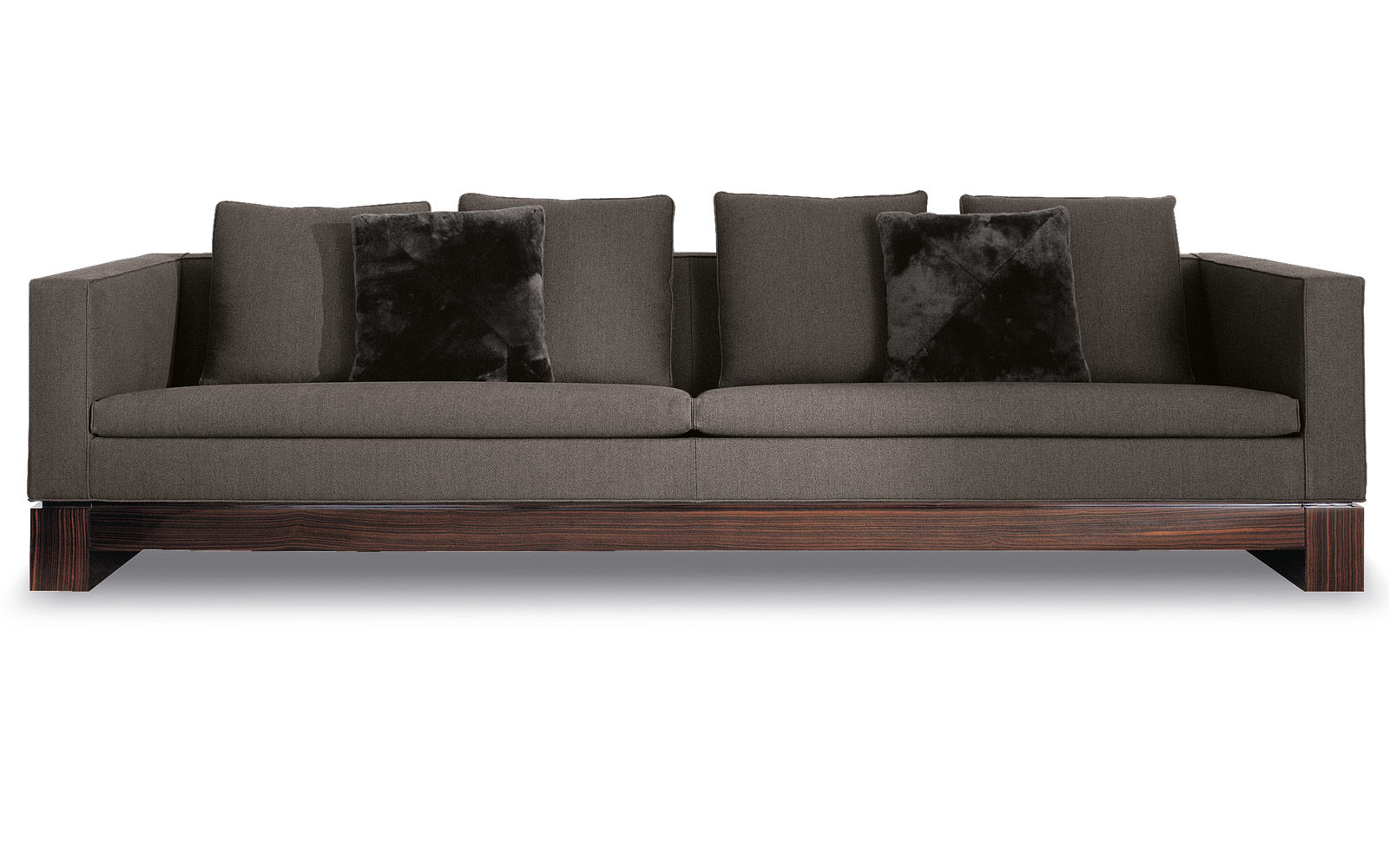alcantara leder sofa. Black Bedroom Furniture Sets. Home Design Ideas