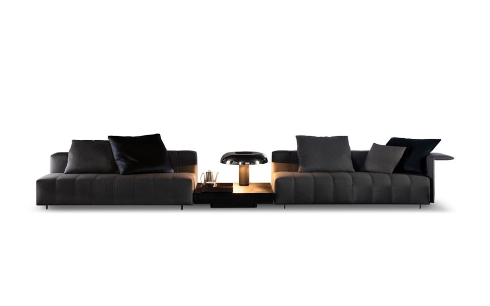 FREEMAN quotLOUNGEquot SOFAS EN : 13732nFREEMAN LOUNGE 02 SCONT from www.minotti.com size 960 x 600 jpeg 18kB