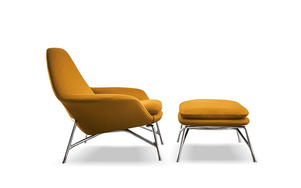 Armchairs en prince for Design lesesessel