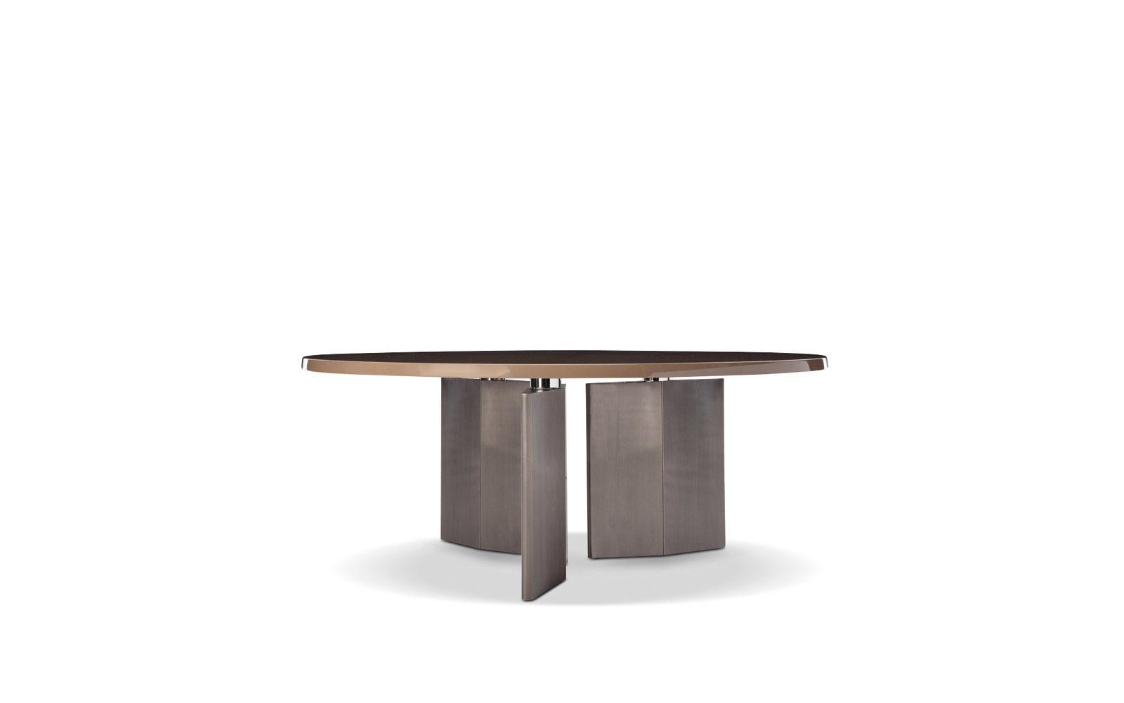 Tables En Morgan