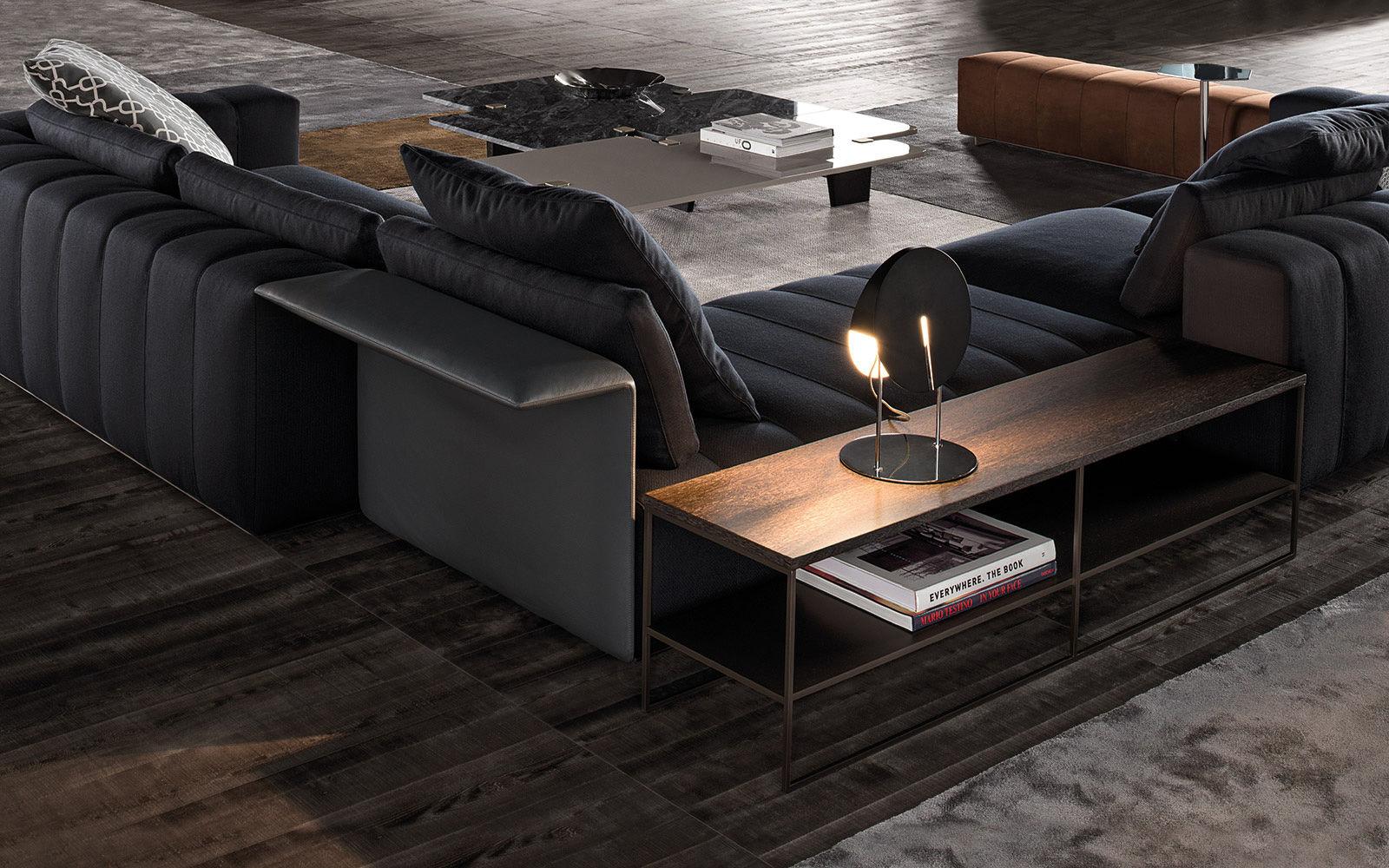 Calder Quot Bronze Quot Side Tables Coffee Tables En