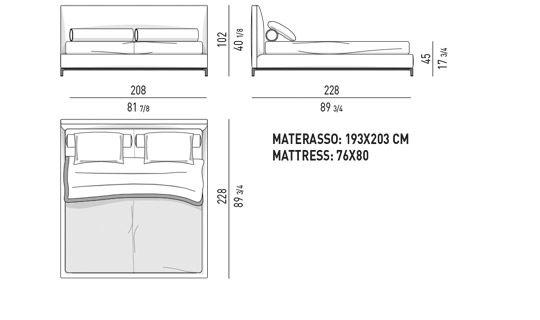 betten de andersen bed. Black Bedroom Furniture Sets. Home Design Ideas