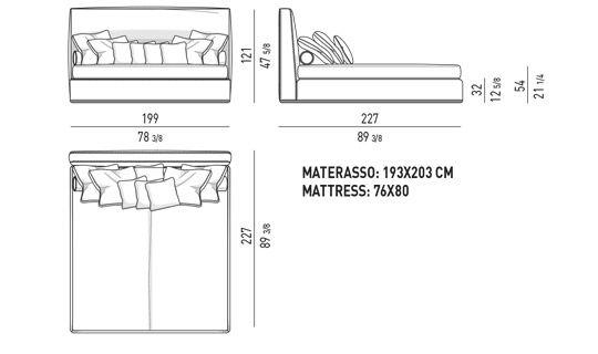 powell. Black Bedroom Furniture Sets. Home Design Ideas