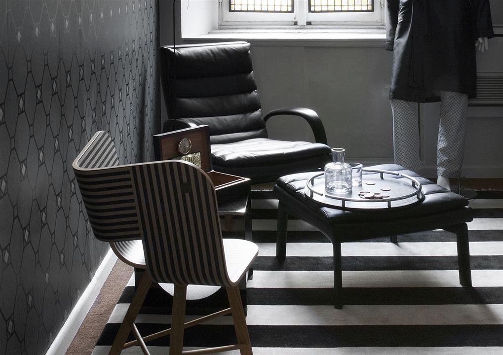 Milano showroom frette interiors contract en for Frette milano