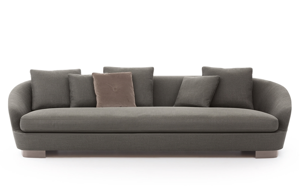 Sofa halbrund  JACQUES | SOFAS - DE