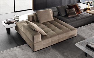 LAWRENCE SEATING SYSTEM | SOFAS   EN