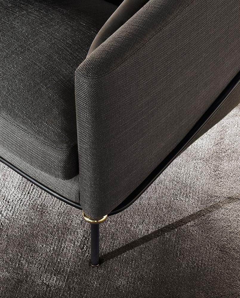 Fil noir fauteuils fr for Fauteuil fil noir