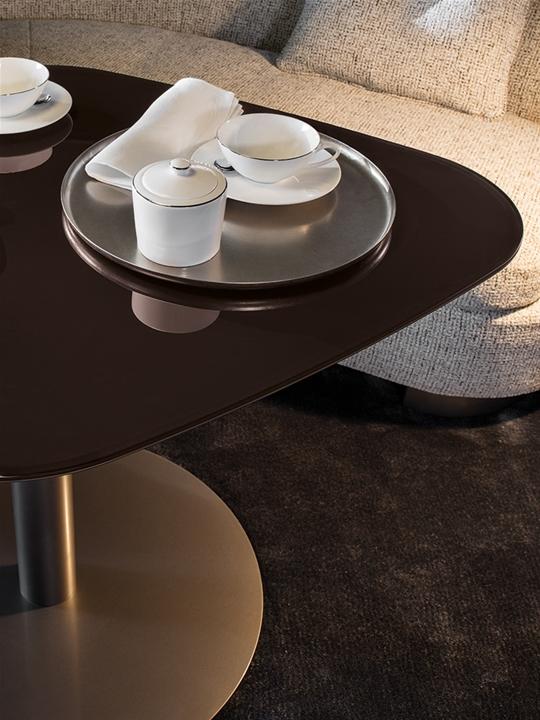 Diamond Lounge Coffee Tables En