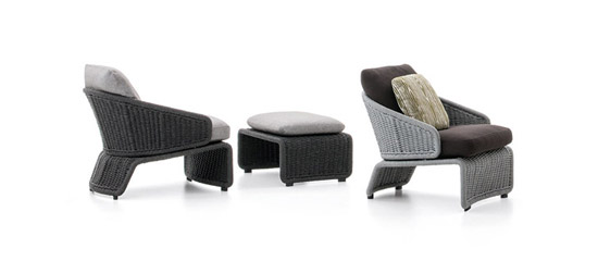 minotti outdoor furniture. Halley \ Minotti Outdoor Furniture E