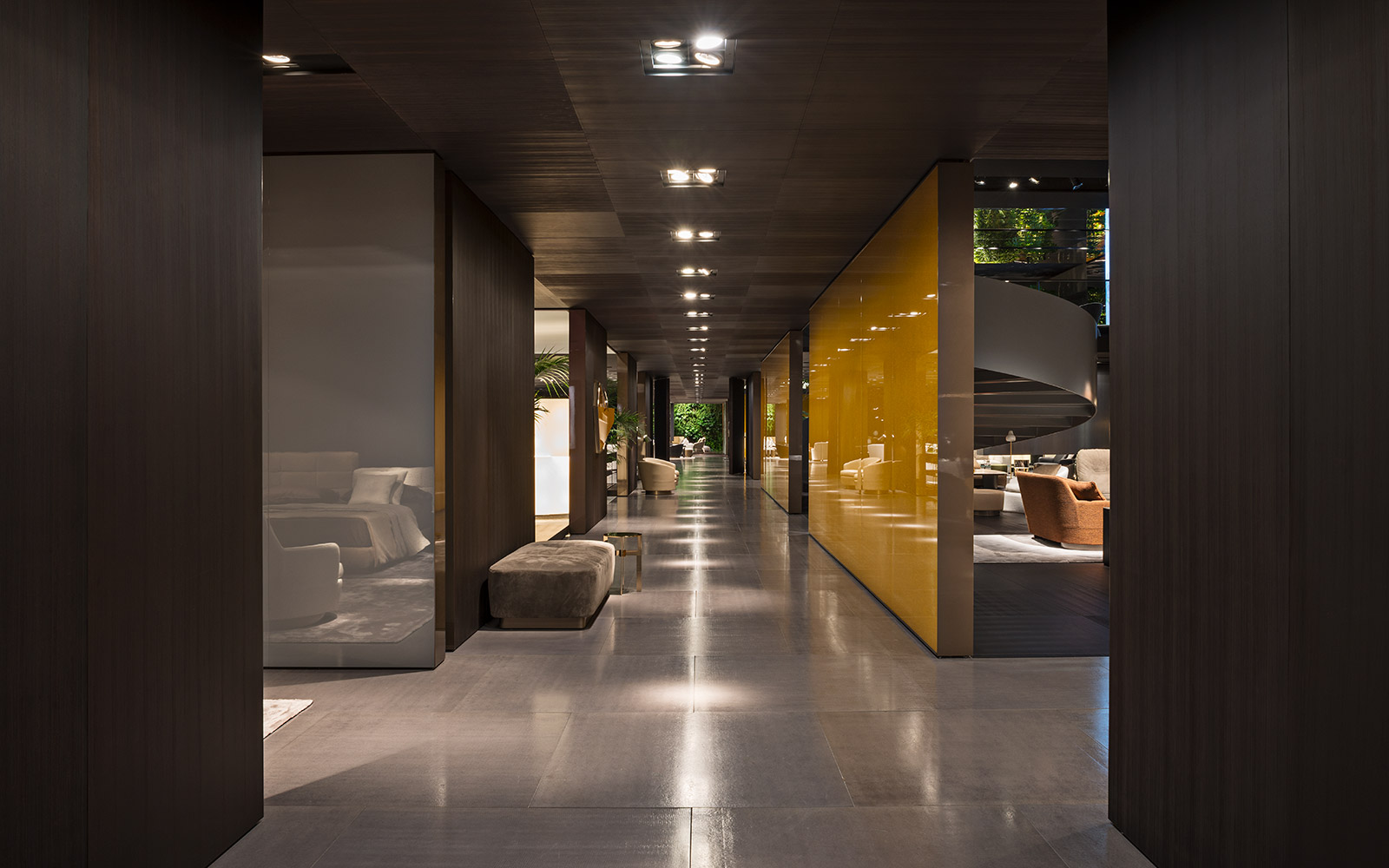 Minotti salone del mobile 2017 for Salone del mobile 3018
