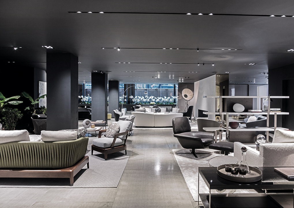 Minotti London by Edc