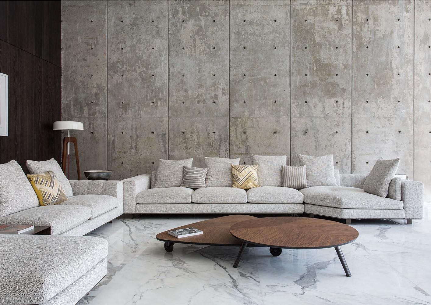 India private home in chennai interiors contract en for Arredamento minimale