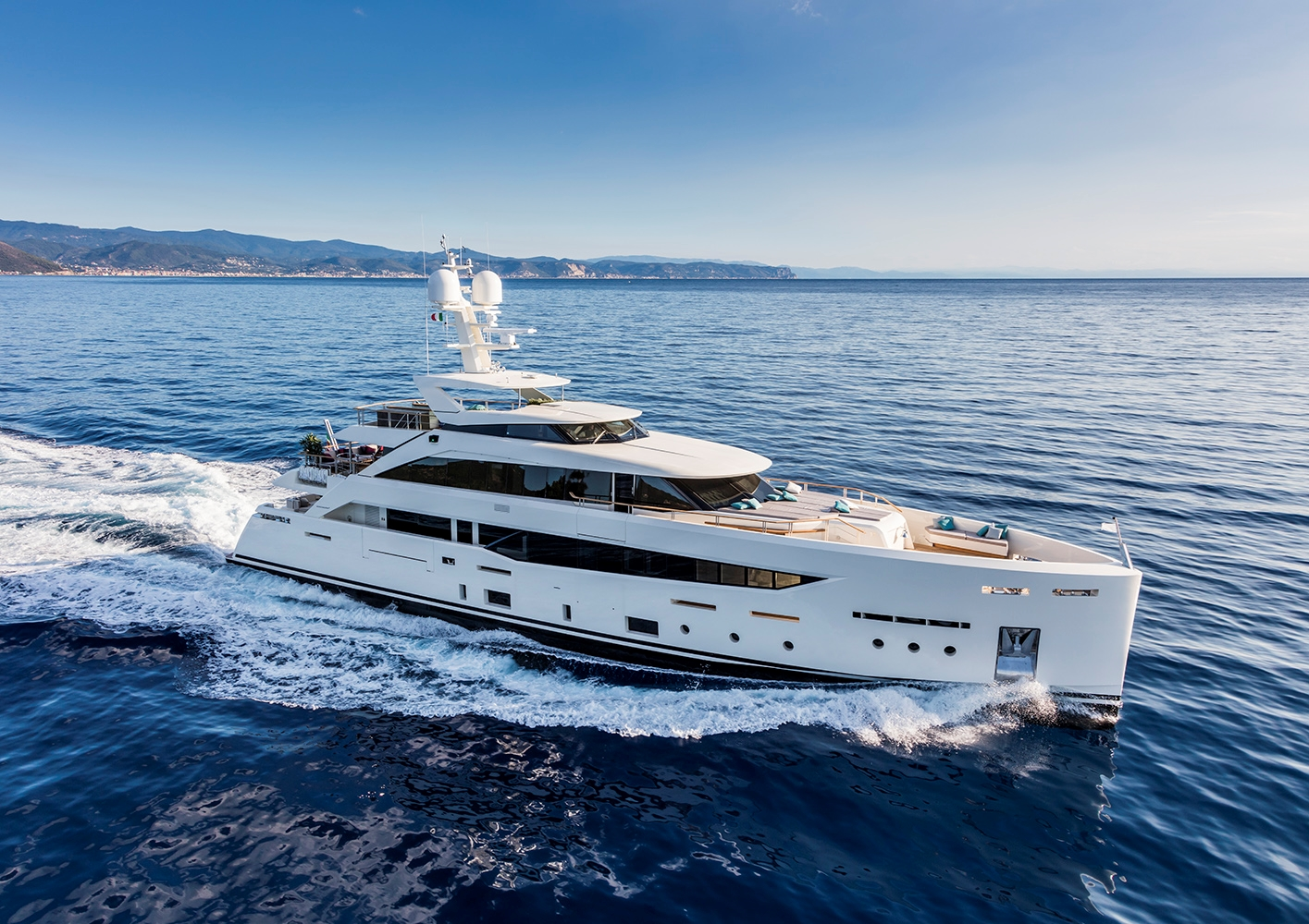 Princess y motor yacht princess yachts