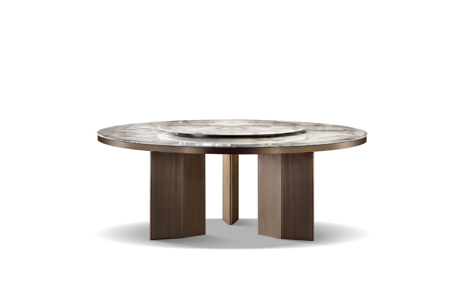 Tables En Morgan Marble