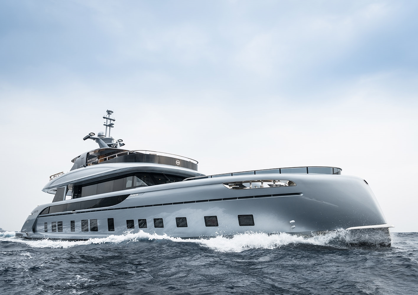 Yacht dynamiq yachting it