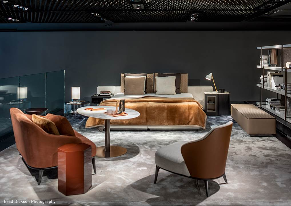 Minotti New York by DDC