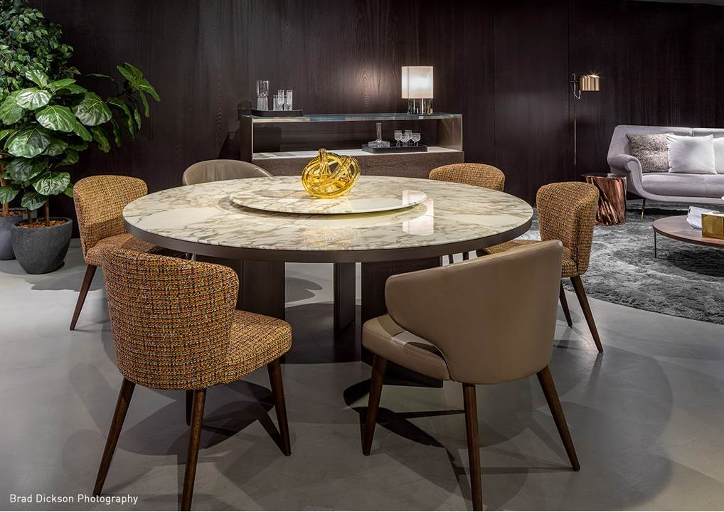 Minotti New York by DDC Group