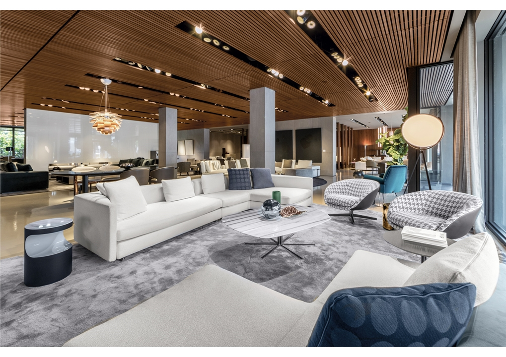 Minotti Miami by DDC
