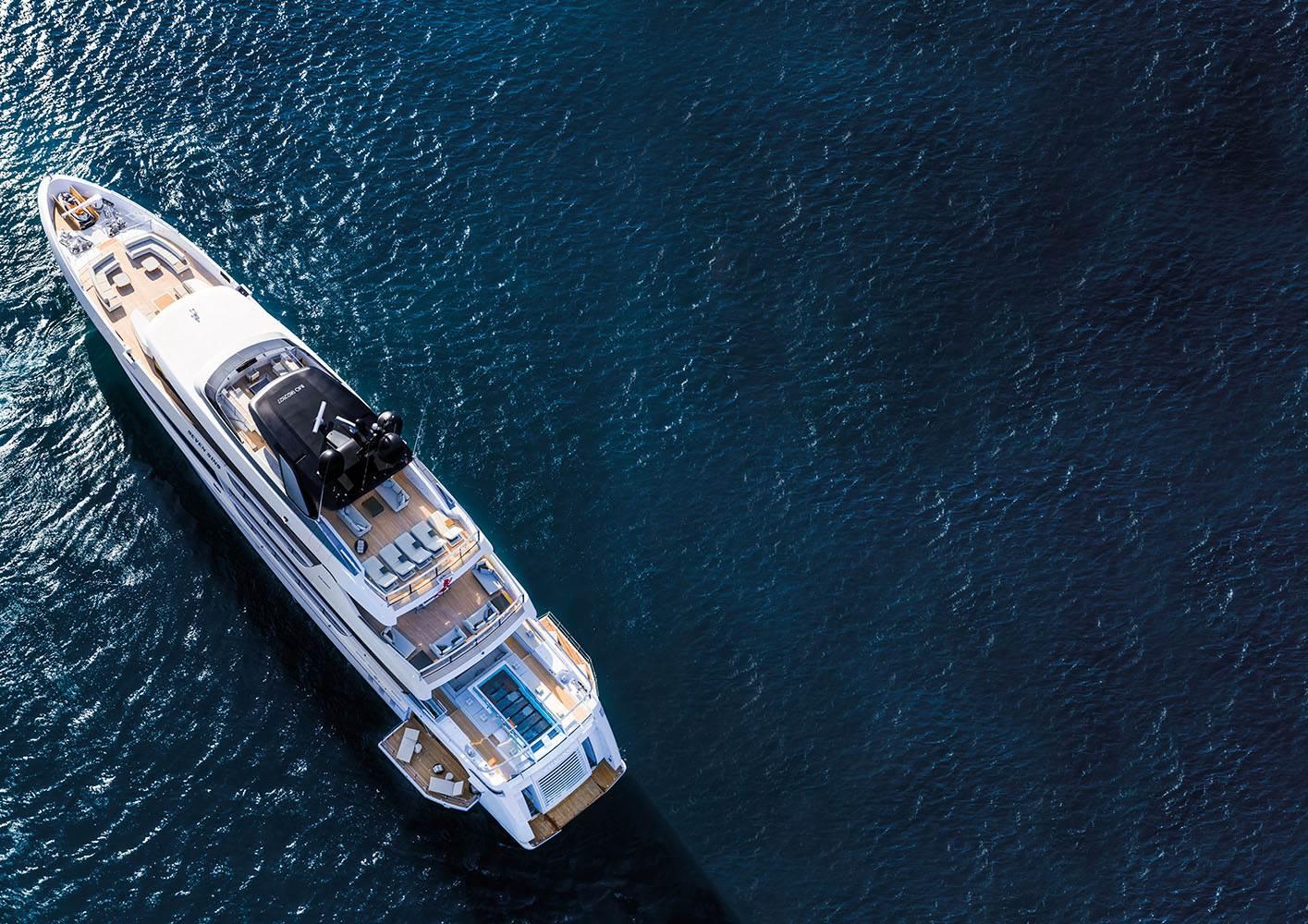 Yacht seven sins yachting it