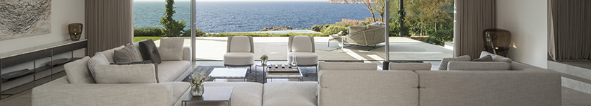 """The Cap Adriano experience"" by Minotti"