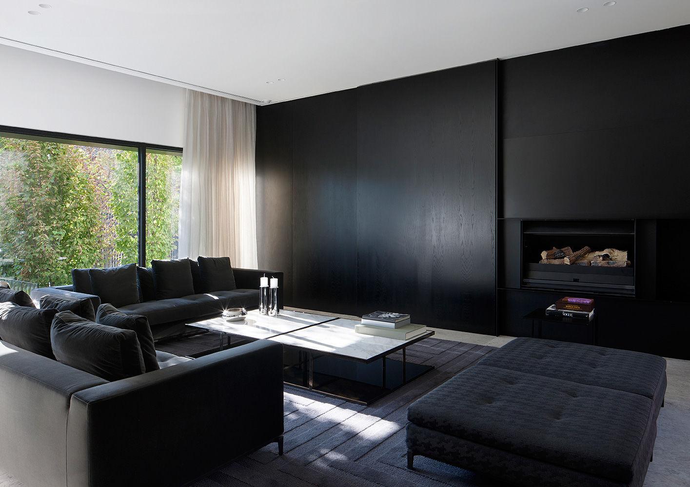 Melbourne wohnprojekt interiors & contract de