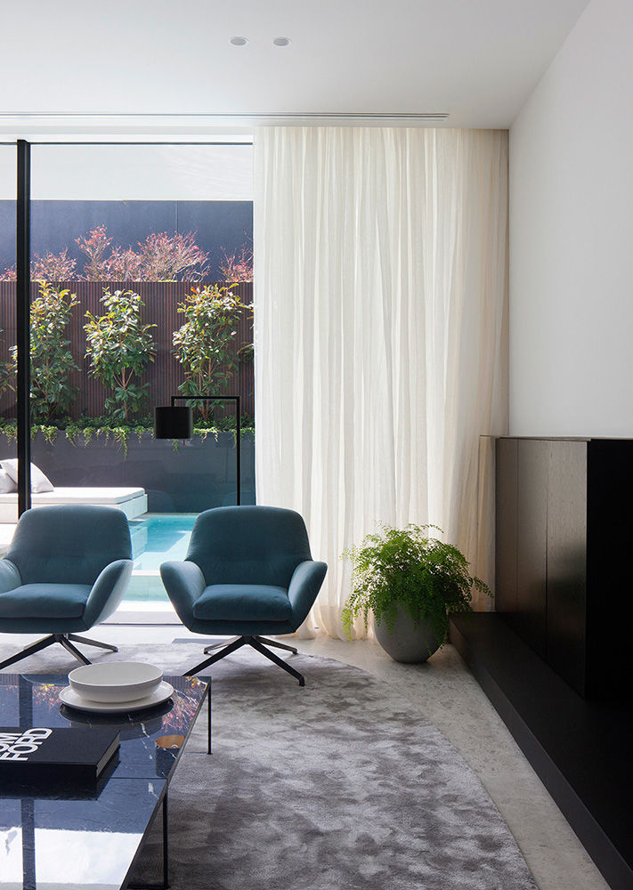 MELBOURNE RESIDENTIAL PROJECT