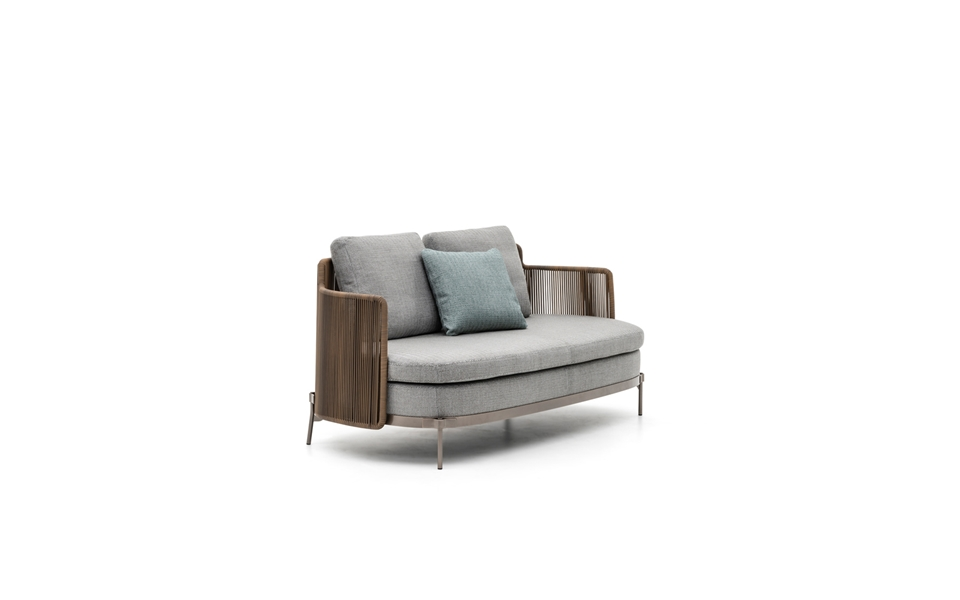 Terrific Tape Cord Outdoor Sofas En Pdpeps Interior Chair Design Pdpepsorg