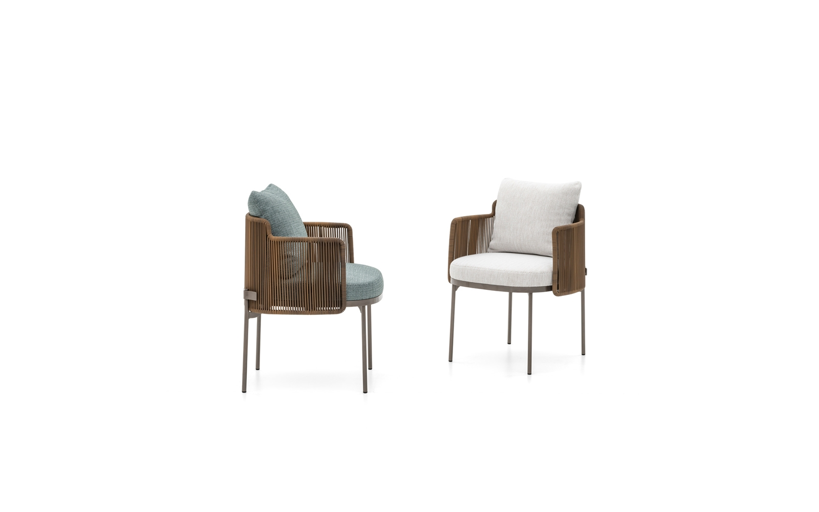 Tape Cord Outdoor Chairs En