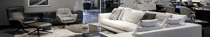 Nuevo escaparate Minotti en Houston