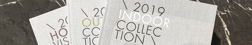 "Catalogue ""News 2019 Collection"""