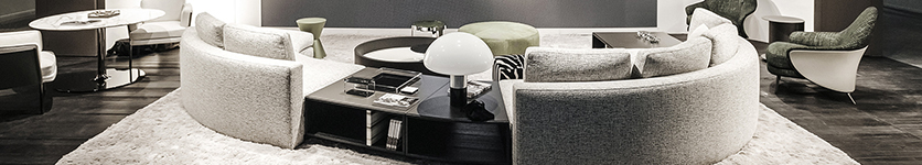 Minotti @ Downtown Design Dubai