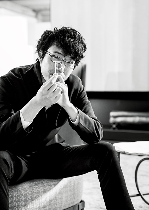 <p>Minotti and Oki Sato, Japanese designer born in 1977, first came into contact in 2017. &nbsp;</p>
