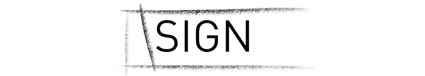 The 2020 Collection - SIGNdeSIGN
