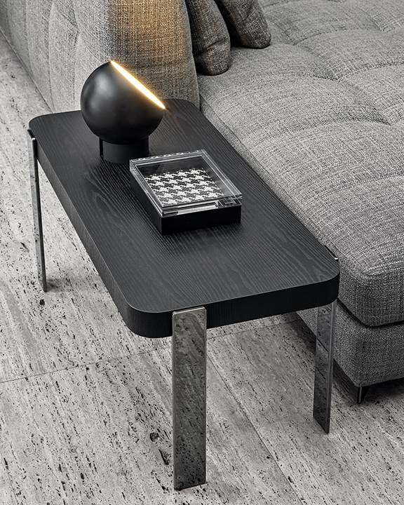 Mattia Coffee Tables En