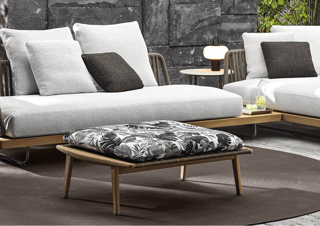 Fynn Outdoor Benches En