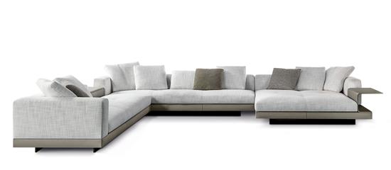 Sofas, Designer Sectional Sofas